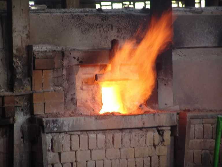 Furnacefire